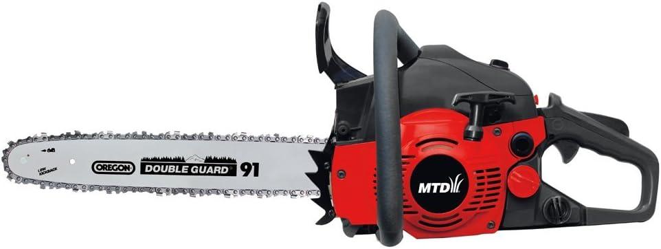 MTD Tron/çonneuse thermique GCS 3800//35 0,31 L Tron/çonneuses /à cha/îne