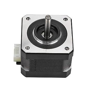 Asisuitable - Motor paso a paso para impresora 3D 42-32 X Y Z Axis ...