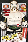 SHEAMUS - WWE BRAWLIN BUDDIES TOY WRESTLING ACTION FIGURE