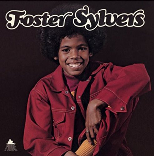 FOSTER SYLVERS - Foster Sylvers