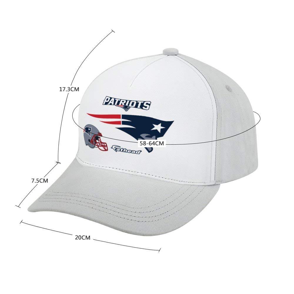 Classic Adjustable Plain Hats Dad Hats Gray PatriotsTop Level Baseball Caps Men Women