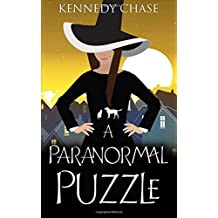 A Paranormal Puzzle