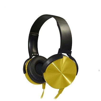 melysEU Auriculares inalámbricos Bluetooth,Headphones Plegables con Micrófono,Deportivos Estéreo HiFi Bajos Profundos Compatible