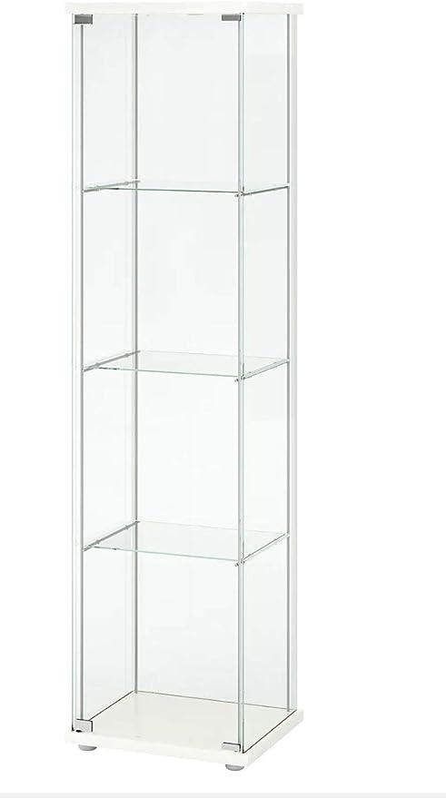 Ikea Home - Armario para Puerta de Cristal: Amazon.es: Hogar
