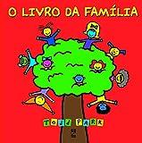 capa de O Livro da Família