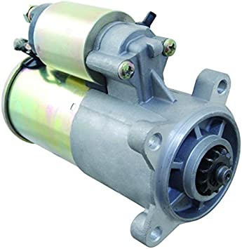 Starter for 5.4L /& 6.8L Ford Auto /& Truck Excursion 2000 to 2005-4L34 11000 AA