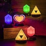 Paladone The Legend of Zelda Red Rupee 3D