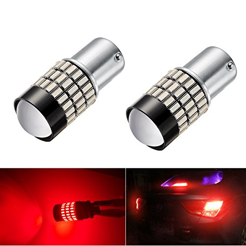 Led Tail Lights With Built In Resistor - 4