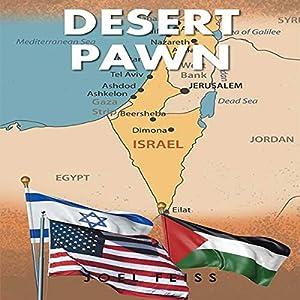 Desert Pawn Audiobook
