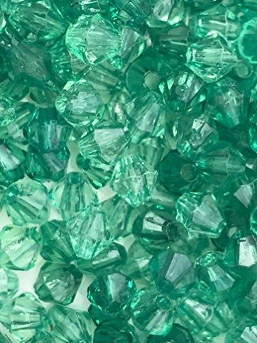 4 Mm Emerald Green - 6