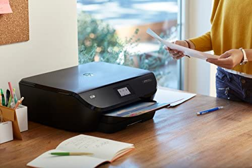HP ENVY 5548 AIO - ENVY 5548 AIO, HP Thermal Inkjet, Print, scan ...