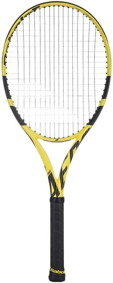 Babolat Pure Aero Plus - Raqueta de tenis
