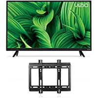 Vizio D-Series D32hn-E1 32 Class Full-Array LED TV (Certified Refurbished) + Wall Mount Bracket + 1 Year CPS Warranty