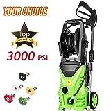 best 1500 PSI Pressure Washer