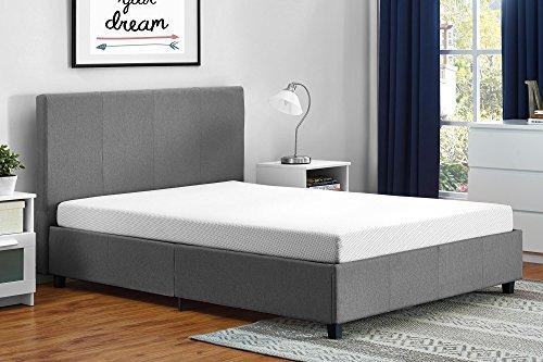 Signature Sleep Sleep 5-inch Tight Youth Foam Mattress with