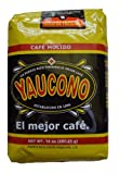 Yaucono Ground Coffee 11.6 Pounds / 13 bags of 14 onz each