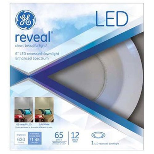 GE Lighting 95392 Replacement 630 Lumen