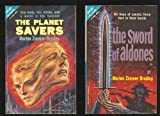 The Planet Savers, Marion Zimmer Bradley, 0441670261