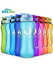 Sport Trinkflasche 1L/ 1.2 Litre/800/600ml BPA Frei Auslaufsicher Tritan Wasserflaschen | Umweltfreundlich Wasserflaschen Für Kinder Schule, Frauen, Fahrrad Trinkflaschen, Sportflasche Gym, Laufen
