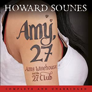 Amy, 27 Audiobook
