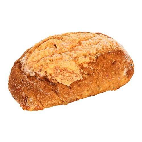 Labrea Bakery Jalapeno Cheddar Loaf, 16 Ounce -- 12 per case.