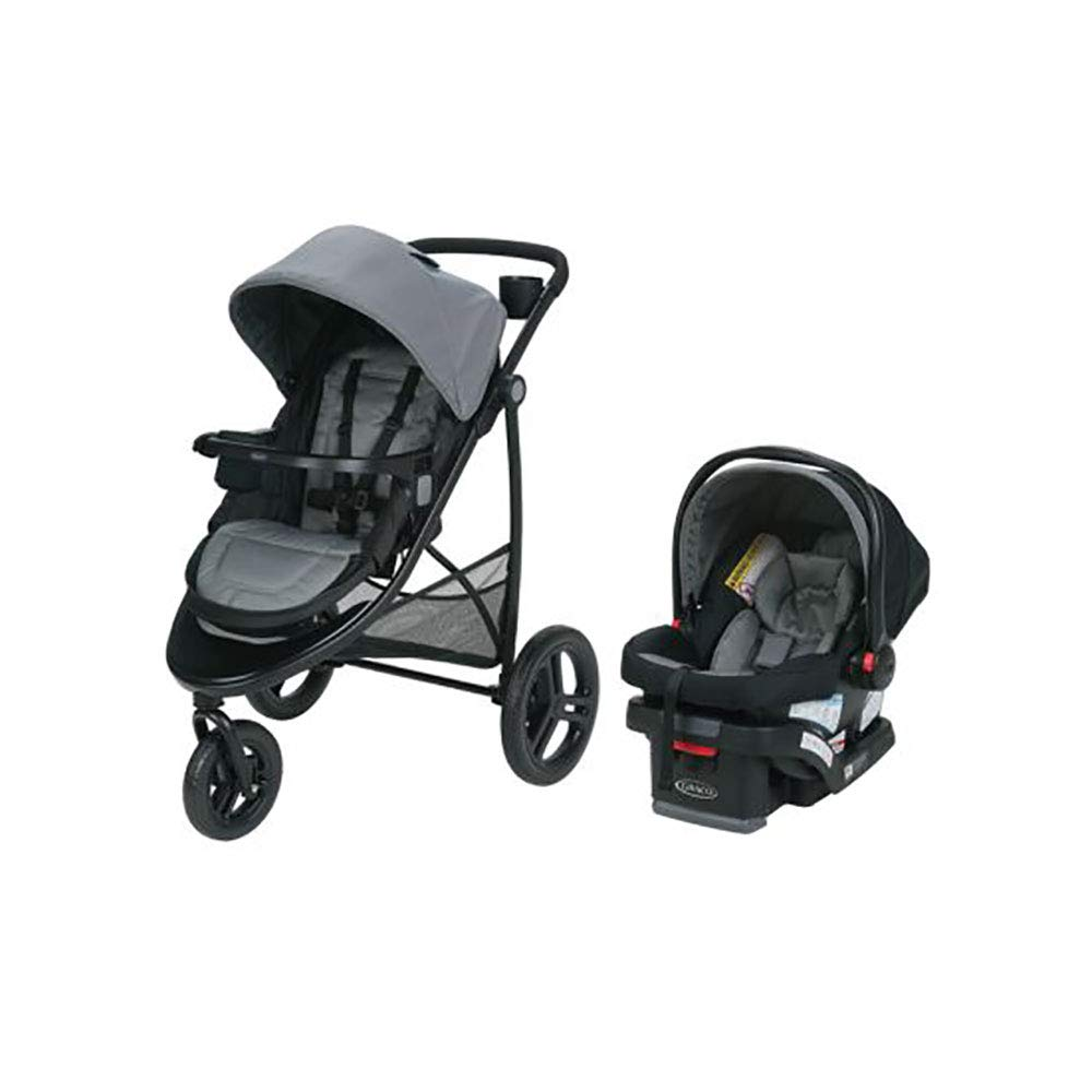 Graco Modes 3 Travel System, Essentials LX, Sapphire Graco Baby 2048723
