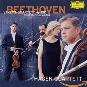 String Quartet Op. 130 & Op. 133