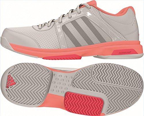 adidas Barricade Aspire Str, Women's Tennis Shoes: Amazon.co.uk ...