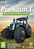 [UK-Import]Pro Farm 1 Farming Simulator 2011 Expan