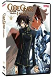 Code Geass: Lelouch of the Rebellion, Volume 1