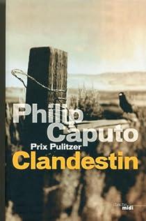 Clandestin par Caputo