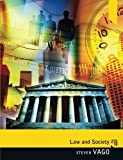 img - for Law and Society by Steven Vago (2011-01-03) book / textbook / text book