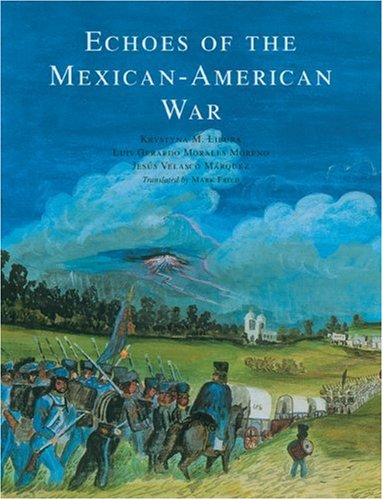 Echoes of the Mexican-American War