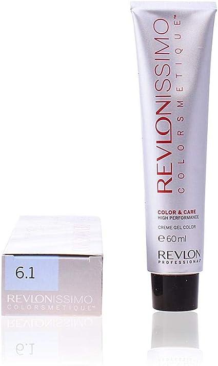 Revlon Revlonissimo High Performance Tinte Tono 6.1-60 ml