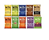 kettle chip pepperoncini - Kettle Brand Potato Chips 10 Flavor Sampler 1.5 oz bags