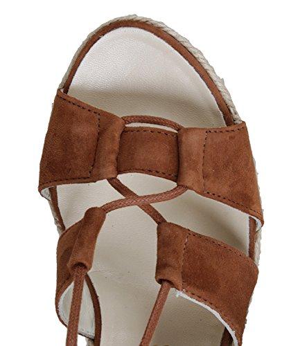 Espadrilles - Sandalias de vestir para mujer