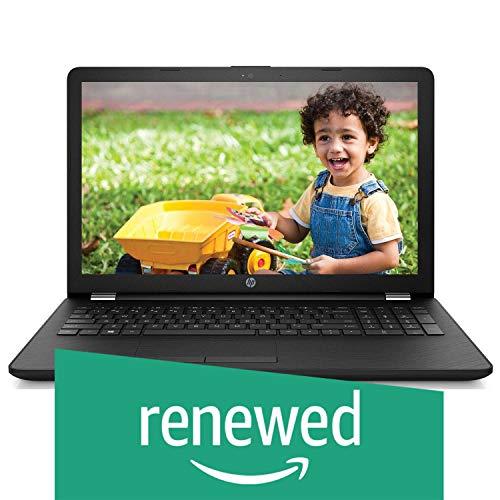 (Renewed) HP Laptop 15.6-inch Laptop (7th Gen Core i5-7200U/8GB/1TB/DOS/2GB Graphics), Spark