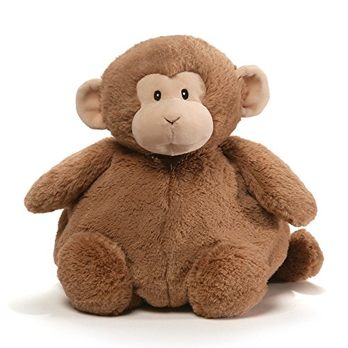 (GUND Baby Chub Monkey Stuffed Animal)