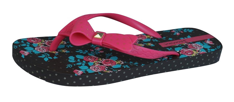 Pretty Bow Frauen Flip-Flops / Sandalen - braun rosa-Brown-38 Ipanema Freies Verschiffen Viele Arten Von Beeile Dich Bestellen Günstigen Preis Ipwzv