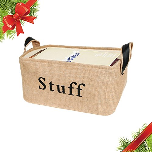 """Christmas Gift Eco Storage Basket 