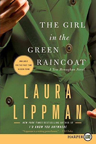 The Girl in the Green Raincoat (Tess Monaghan) ebook