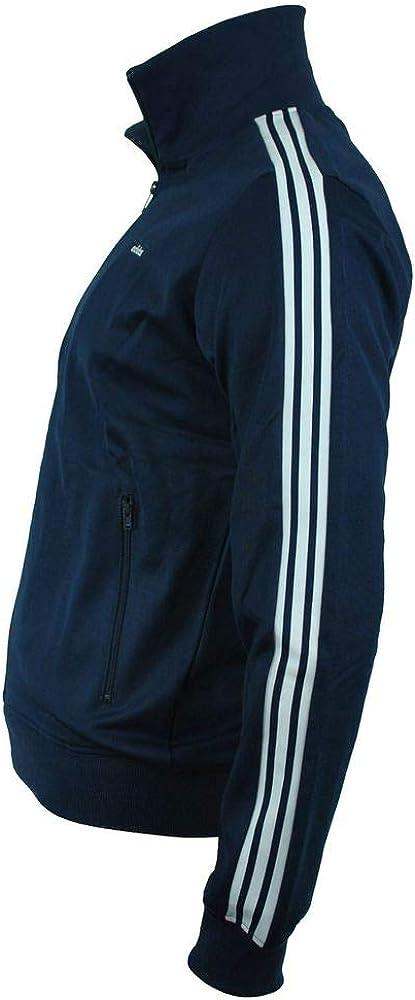 adidas - Sudadera - para hombre Azul azul Talla:S: Amazon.es: Ropa ...