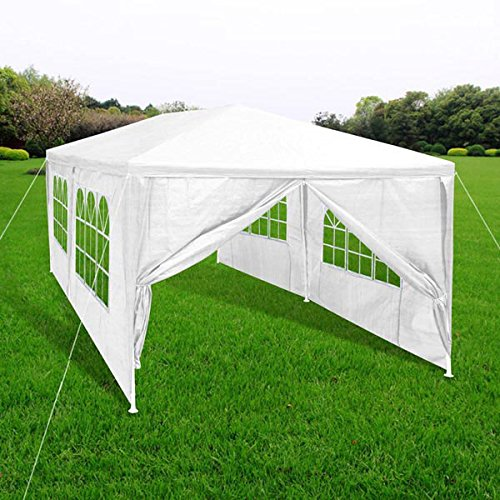 CHIMAERA 10' X 20' Canopy Party Tent Tarp