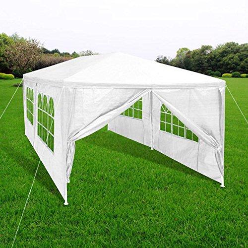 canopy party tent tarp
