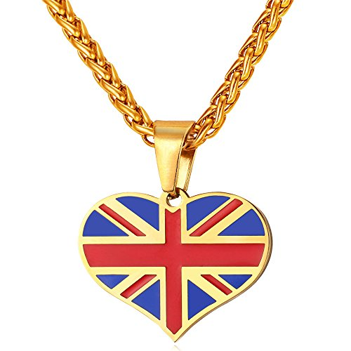 Best england necklace for 2019
