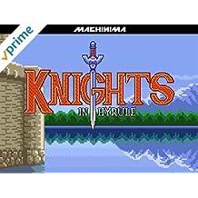 Knights in Hyrule