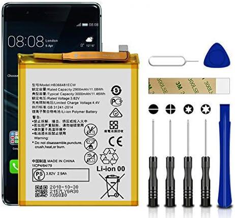 Bateria para Huawei Honor 8 FRD-L14 HB366481ECW-11