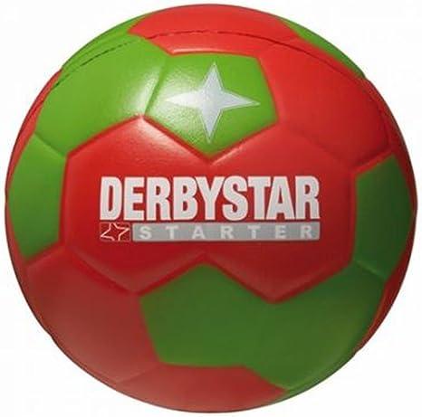 Derbystar Handball Starter Micro - Pelota de Balonmano (Infantil ...