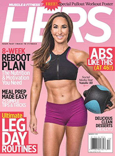 514h%2BYQcW-L Muscle & Fitness Hers