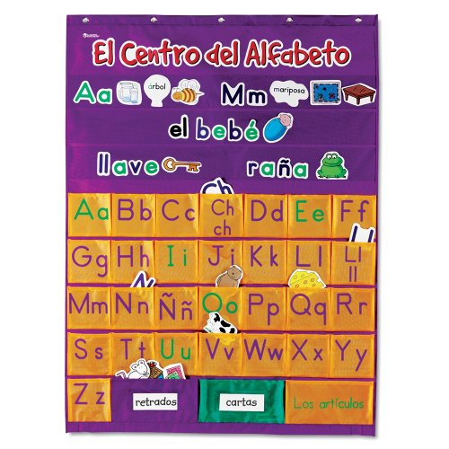 alphabet chart with pictures - 8